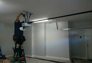Opener Installation Project | Garage Door Repair Saint Paul, MN